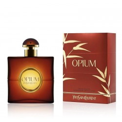 Yves Saint Laurent Opium Perfume for Women Eau de Toilette EDT Vapo 30 ml