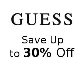 Guess On Sale